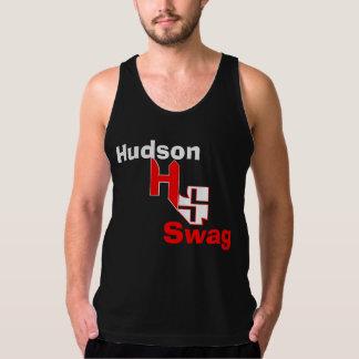 Den Hudson byltetanktopet! Tank Top