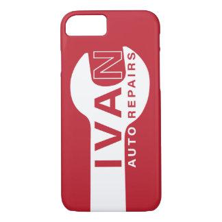 Den Ivan automatiskn reparerar fodral för iPhone 7