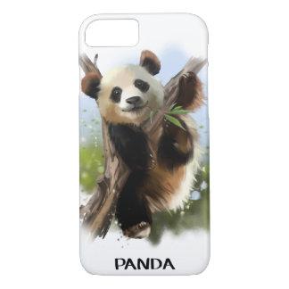 Den jätte- pandaen