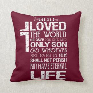 Den John 3:16 kudder Kuddar