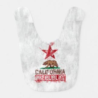 Den Kalifornien republiken sjunker björnen i Hakklapp