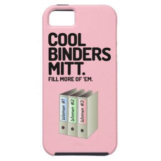 Den kalla limbindningkardan, fyller mer av dem. iPhone 5 skydd