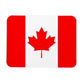 Den kanadensiska flagga, Kanada Magnet