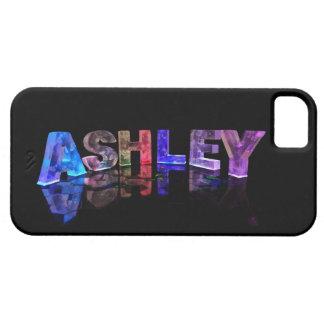 Den kända Ashleyen i ljus 3D iPhone 5 Case-Mate Cases