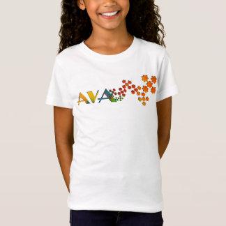 Den kända leken - Ava Tee Shirt