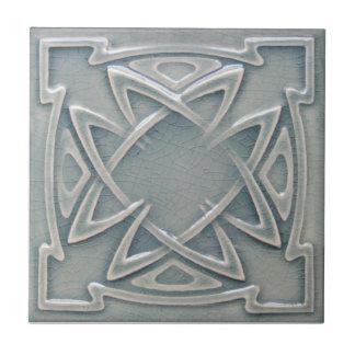 Den keramiska reproduktionen för art déco AD012 Kakelplatta