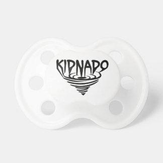 Den Kidnado napparsvarten kanaliserar Napp