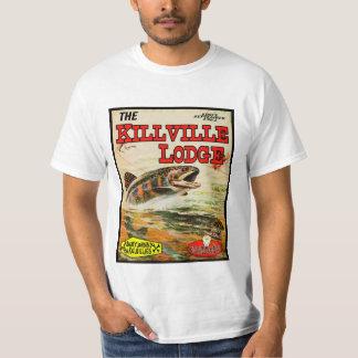 Den Killville logen Tee Shirts