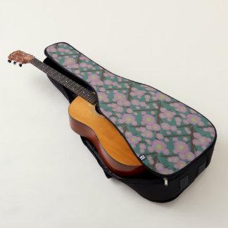 Cherry Blossoms Guitar Bag