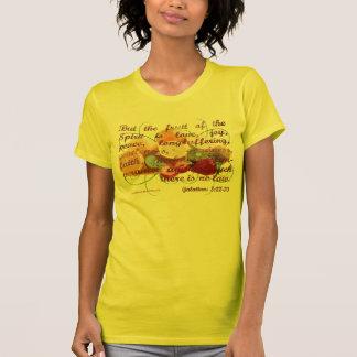 Den kristna T-tröja, kvinnor kyler kristna T-skjor