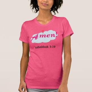Den kristna T-tröjaguden är min styrka Tröja