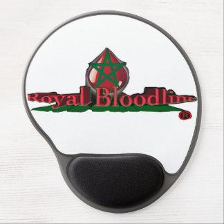 Den kungliga BloodlineGelmusen vadderar Gelé Musmatta