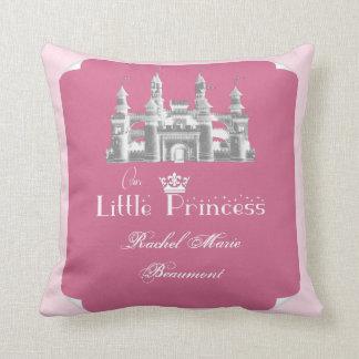 Den kungliga flickaminnessaken för Princess Rosa Kudde