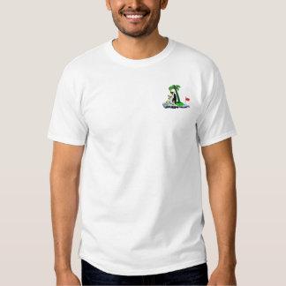 Den kyla pingvinT-tröja Tee Shirts