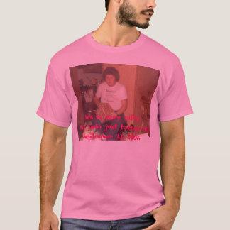 den larry dekanen 1977, är han så mycket nifty, tee shirt
