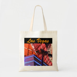 Den Las Vegas totot hänger lös Tygkasse