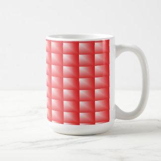 Den lätta MALLEN tom DIY skräddarsy tillfogar Kaffemugg