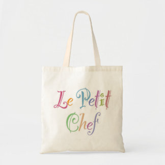 Den Le Petit Kock totot hänger lös Tygkasse