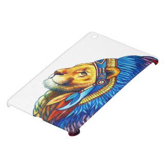 Den lejona chefen iPad mini mobil skal