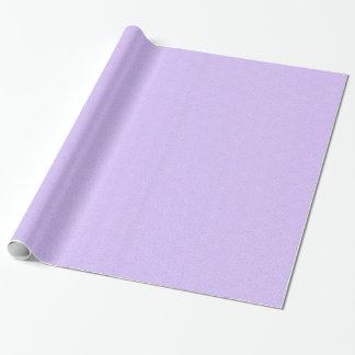 Den lila samlingen som slår in papper presentpapper
