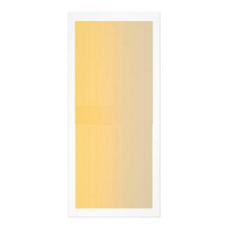 Den ljusa designboken markerar kuggekortet anpassningsbara rackkort