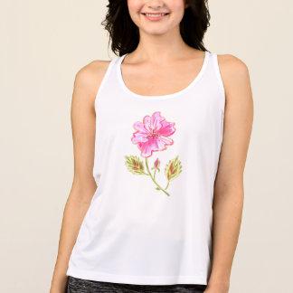 Den ljusa våren nya kvinnor balanserar t shirt