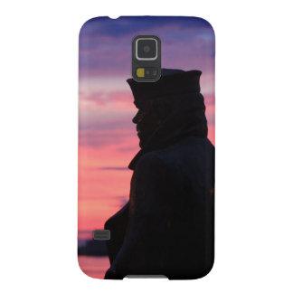 Den Lone sjömannen Galaxy S5 Fodral