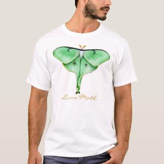 Den Luna malT-tröja Tee Shirts
