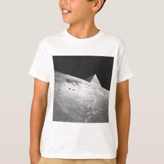 Den Lunar komplotten T Shirts