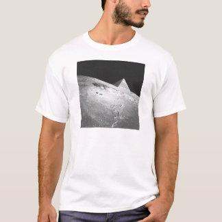 Den Lunar komplotten Tee Shirt