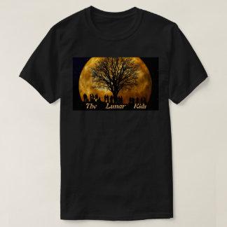Den Lunar ungeskjortan Tröjor