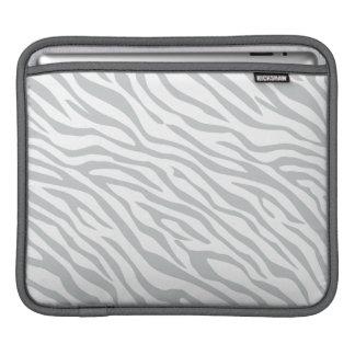 Den magiska zebra ränder klickar för att iPad sleeve