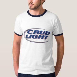 Den manar- och kvinna knoppen tänder shirt.en tshirts