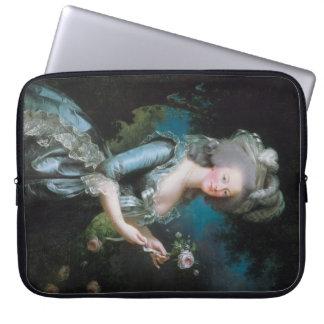 Den Marie Antoinette laptop sleeve - välj ditt