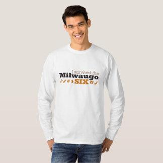 Den Milwaugo bussen turnerar T Shirt