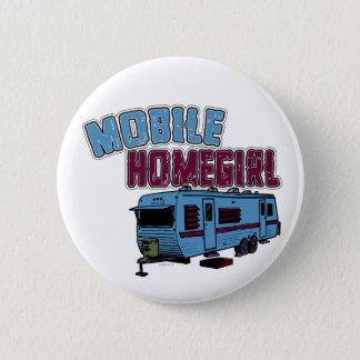 Den mobila homegirlen knäppas standard knapp rund 5.7 cm