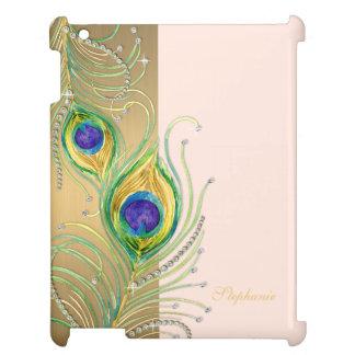 Den moderna rullan för juveln för iPad mobil skydd