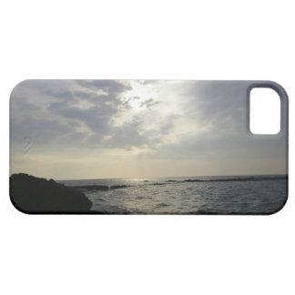 Den molniga himmlen iPhone 5 Case-Mate skydd