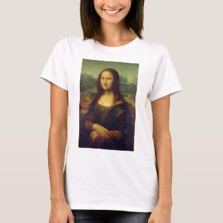 Den Mona Lisa laen Joconde av Leonardo Da Vinci T Shirts