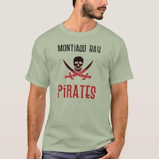 Den Montiago fjärden piratkopierar II Tröjor