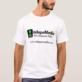 Den MySpace mördare, www.indepemedi… Tee