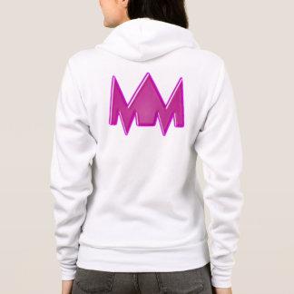 Den Myss Miranda byråhoodien T-shirts