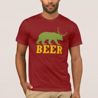 Den Mythological ölen! T-shirt