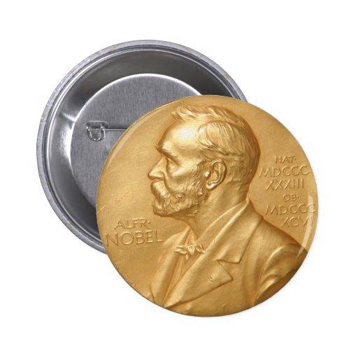 Den Nobel prisen knäppas