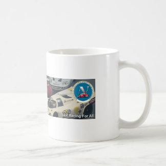 Den Northwest anslutningen av springan spårar Kaffemugg