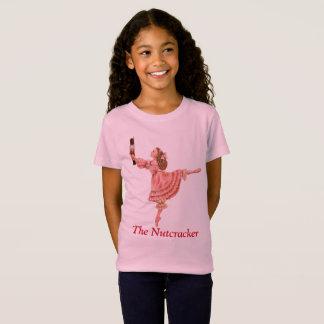 Den nötknäppareClara T-tröja Tee Shirts