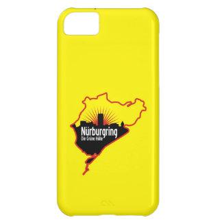 Den Nurburgring Nordschleife tävlingen spårar, iPhone 5C Fodral