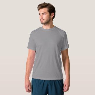 Den nya manar balanserar T-tröja T Shirts
