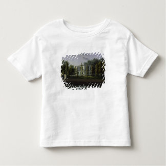Den nya paviljongen t-shirt