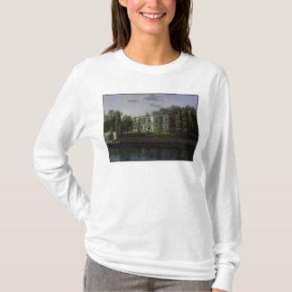 Den nya paviljongen tee shirts